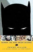 Batman : The Dark Knight Returns (Paperback)--by Frank Miller [1997 Edition]