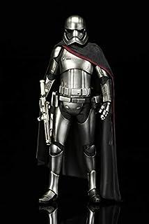 Kotobukiya Figura de capitán Phasma Artfx Plus KotSW108 de la película Star Wars Episodio 7:el Despertar de la Fuerza, 20cm, Escala 1:10, de la Marca (B016JGLZD4) | Amazon price tracker / tracking, Amazon price history charts, Amazon price watches, Amazon price drop alerts