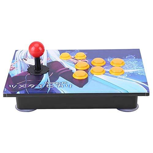 DSED avec USB Arcade Combat Memory Stick Joystick for PC Arcade Jeu Android Smartphone TV Commutateur