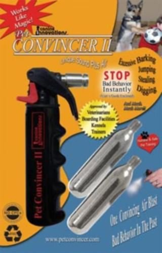 Canine Innovations Pet Convincer 2 - Air Training Tool Dogs