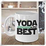 N\A Star Wars Mug - Star Wars Decor - Star Wars Regalo - Star Wars Cup - Star Wars Art, Tazza di caffè in Ceramica/Tazza/Bicchieri, Lucido