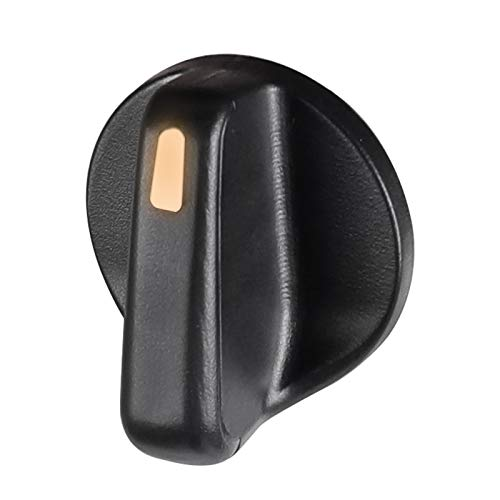 ALL4ROLL Control Knob Fit for Toyota for Heater AC or Fan, 2001 2002 2003 2004 Tacoma, 5590535310, 55905-35310