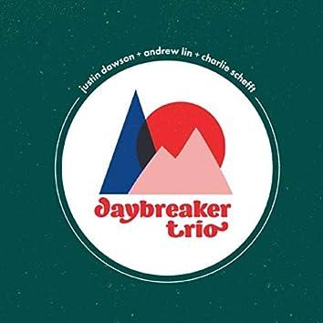 Daybreaker Trio