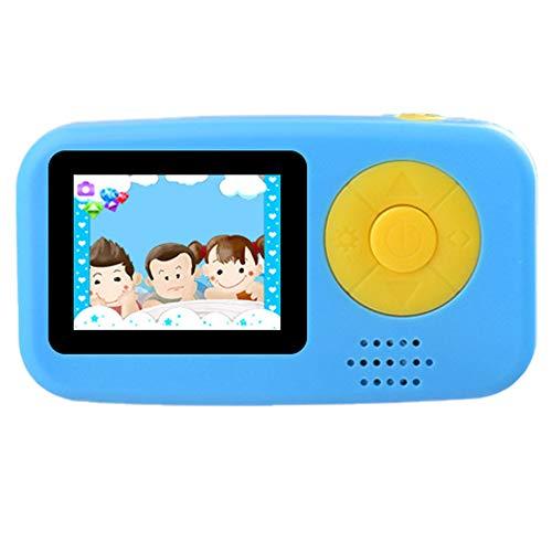MOOLFN Cámara Digital para Niños Fun Smart Digital Cámara Puede Tomar Cámara De Dibujos Animados De Cámara De Video De Juguete De Video De Alta Definición
