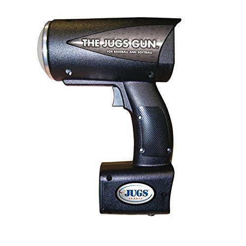 Best Prices! Jugs Baseball Cordless Radar Gun