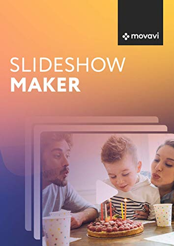 Movavi Slideshow Maker 6 | Personal | 1 Device | PC | PC Activation Code by...
