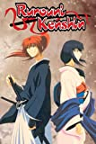 Rurouni Kenshin Notebook: 110 Wide Lined Pages - 6' x 9' - Planner, Journal, Notebook, Composition Book, Diary for Women, Men, Teens, and Children