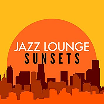 Jazz Lounge Sunsets