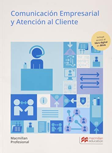 Comunicación Empresarial y Atención al Cliente. Grado
