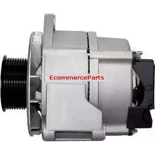 Alternador MAHLE_ISKRA 9145374903623 EcommerceParts Voltaje: 24 V, Alternador-Corriente de carga: 80 A
