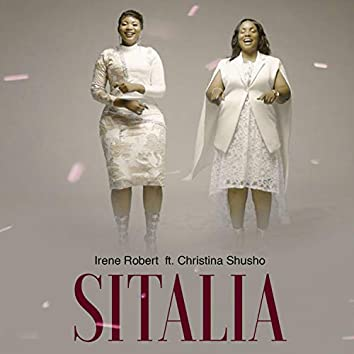 Sitalia (feat. Christina Shusho)