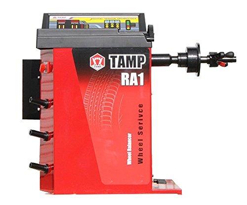 TAMP ホイールバランサー RA1 24インチ対応 100V 1年保証