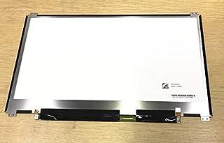 "Calvas 13.3""slim laptop lcd screen 19201080 LQ133M1JW14 For ASUS U3000 U303Uled screen display"