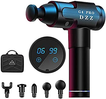 DZZ Powerful Vibration Deep Tissue Percussion Muscle Massager