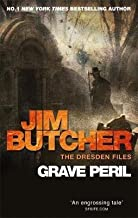 Grave Peril : The Dresden Files, Book Three(Paperback) - 2011 Edition