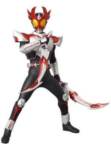 リアルアクションヒーローズ No.639 RAH DX 仮面ライダーアギト シャイニングフォーム (1/6計画限定)