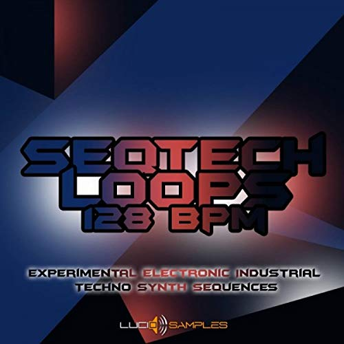 Samples SeqTech Loops is a set of straight and great looped hardware synthesizers sound sequences. The sounds in this sample...