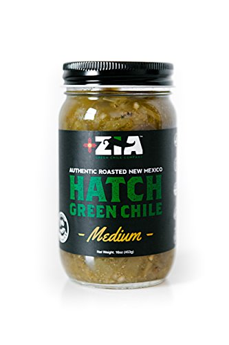 Canned & Jarred Green Chilis