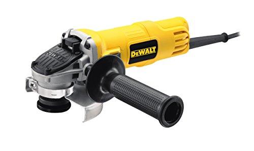 DEWALT DWE4056-QS - Mini Amoladora 115mm, 800W, 11.800...