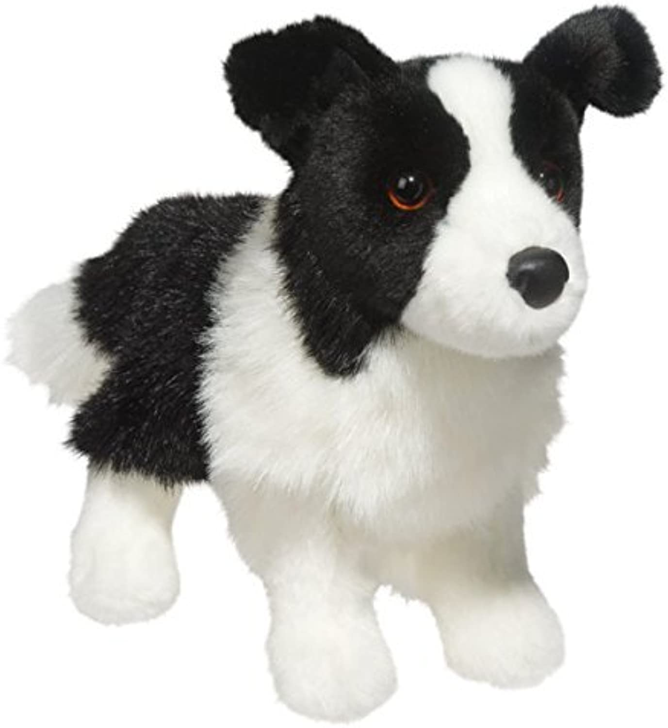 Douglas Zippy Border Collie by Douglas Cuddle Toys