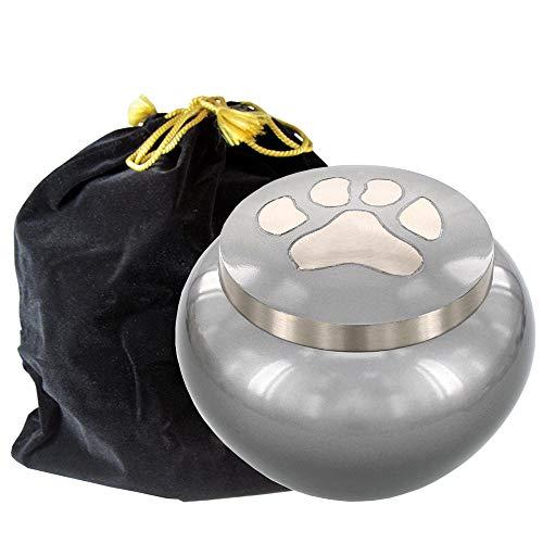 metal pet urns - 5