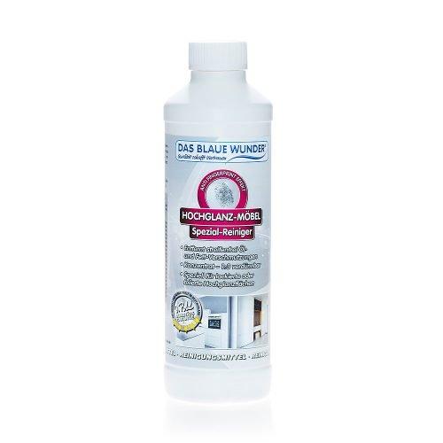 Das Blaue Wunder - Hochglanzmöbel Spezial-Reiniger 500 ml