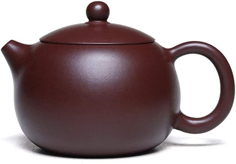 HUAXUE Teapot Japanese, Tea Famous Handmade Cup Purp Same day service shipping