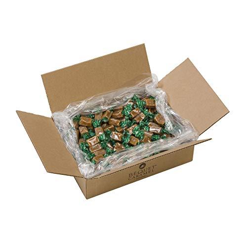 Béquet Caramel Celtic Sea Salt 5-lb Box