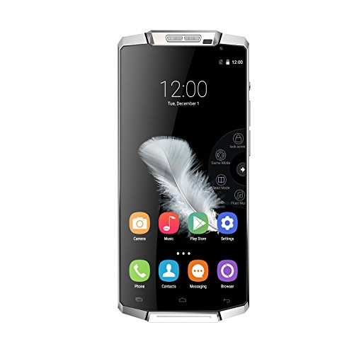 Oukitel K10000 4G LTE,5.5 pantalla ,10000mAh Super hohe Kapazität, 5Mp+ 13Mp Kamera,2gb ram 16gb rom