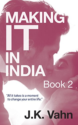 Making IT in India (Sanjay Dixit Series Book 2) (English Edition) eBook: Vahn, J.K.: Amazon.es: Tienda Kindle