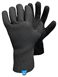 Glacier Glove ICE BAY Fishing Glove - Best Ice Fishing Gloves