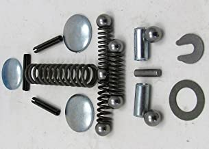 Gm Sm465 4 Speed Granny Shift Top Small Parts Kit