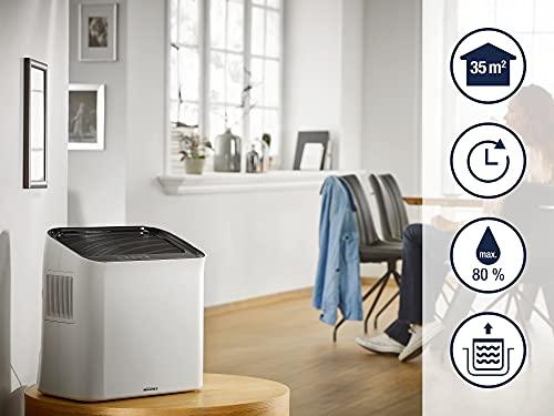 Bild 1: Soehnle Airfresh Wash 500