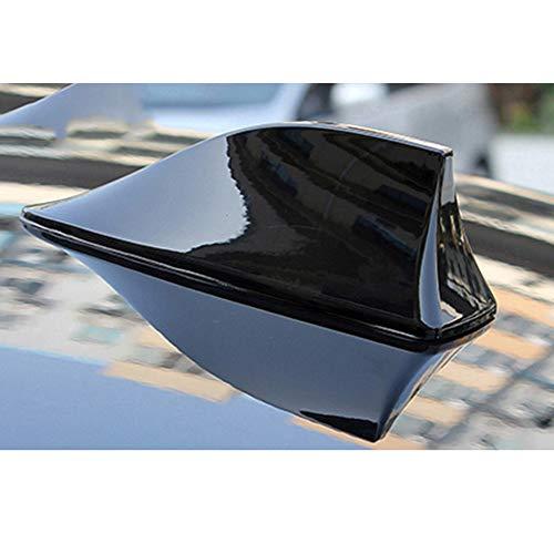 WXQYR 1 STK. Car Shark Antenne Auto Radio Signal Antennen Sockelabdeckung für Jeep Compass für Jeep Renagade 2017-2020 Zubehör