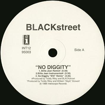 No Diggity (Remixes)