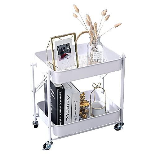 carrito auxiliar cocina de la marca Melody House