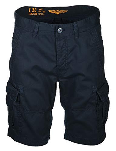PME Legend Herren Shorts Größe 36 Blau (blau)