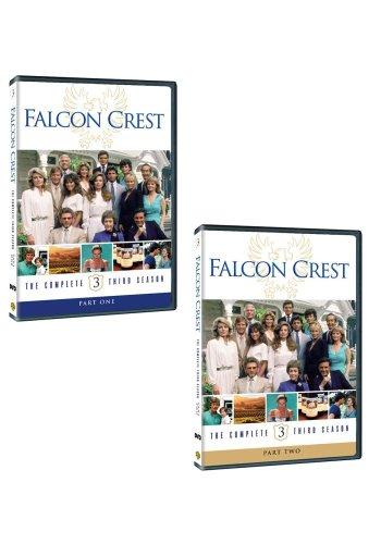 Falcon Crest: The Complete Third Season [Edizione: Stati Uniti] [Italia] [DVD]