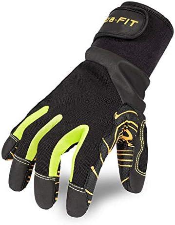Top 10 Best chainsaw anti vibration gloves kevlar