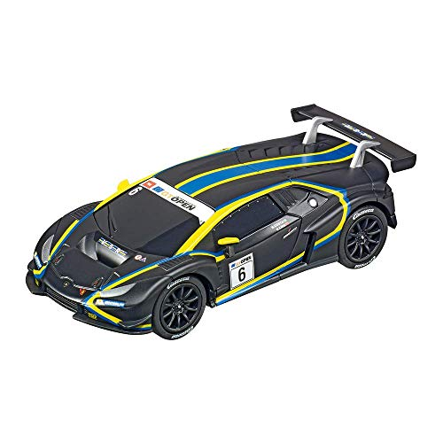 Carrera 20064137 2015 Lamborghini Huracán GT3 Vincenzo Sospiri Racing No.6 Multi-Coloured