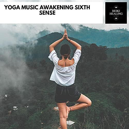 Yogsutra Relaxation Co, Liquid Ambiance, Sanct Devotional Club, Serenity Calls, Ambient 11, Pause & Play, AlFa RaYn, Spiritual Sound Clubb, Mystical Guide & Crystal Chakras