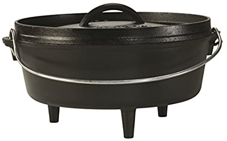 Lodge Camp Dutch Dutch Oven Product Image