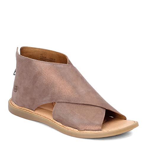 BORN Women's, IWA Sandal Bronze 10 M