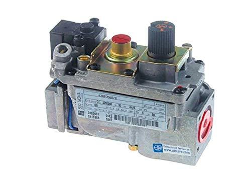 Valvola gas Sit 848160 Sigma per caldaie Beretta/Biasi/Riello/St Andrea/Unical
