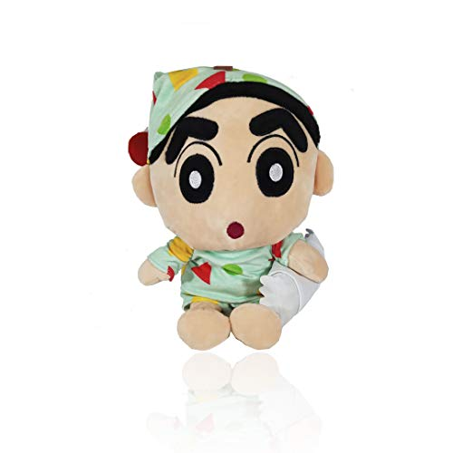 SHIN CHAN Peluche Cut The Rope ( 20cm )