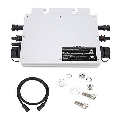 Preisvergleich Produktbild Micro Solar Wechselrichter12V / 24 / 36 / 48V Pure Sinus Solar WechselrichterSpannung 120-230V Elektrische Geräte Heimwerker