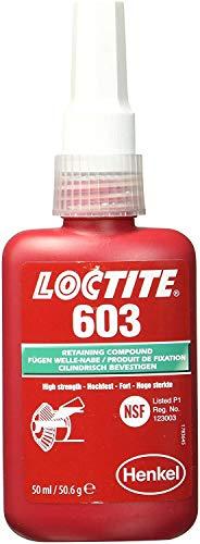 603–50ml LOCTITE 603Beibehaltung Verbindung (601) 50ml
