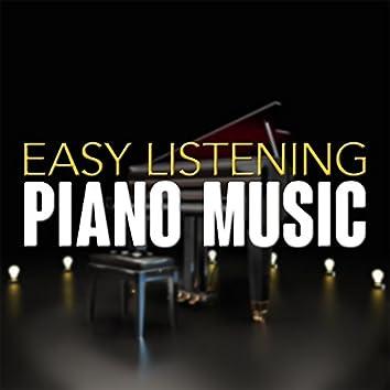 Easy Listening Piano Music