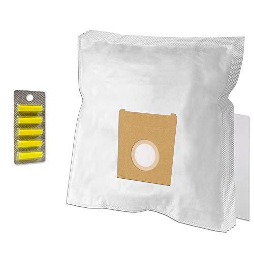 Set - Ambientadores + Filtro + 5 Bolsas de aspiradora para Bosch SPHERA 28 1800W - BSA2833/05