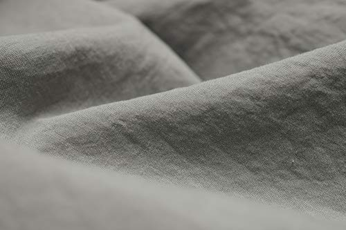 L1NK STUDIO Sabana Bajera Ajustable Cama 150 cm (150x200x35cm) 100% algodón (Percal 200 Hilos) Helecho